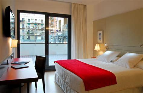 Comfort Hotel Barcelona by Fotos Hotel Grupotel Gran Via 678 Barcelona Comfort