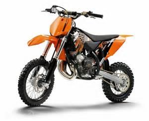 2014 Ktm Dirt Bikes Buy 2014 Ktm 65 Sx 65 Dirt Bike On 2040 Motos