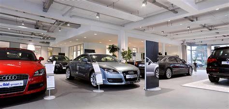 Audi De Stellenangebote by Unternehmen Stellenangebote Gro 223 Kundenberater In Die Thiel