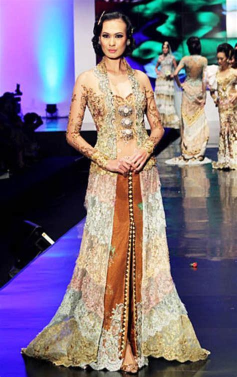Wedding Dress Nagita Slavina by Kebaya Wedding Www Imgkid The Image Kid Has It