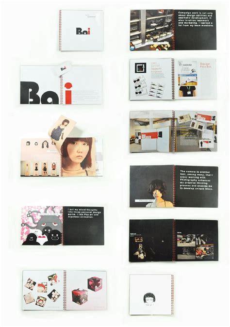 graphic design portfolio book layout portfolio book design and business card design a