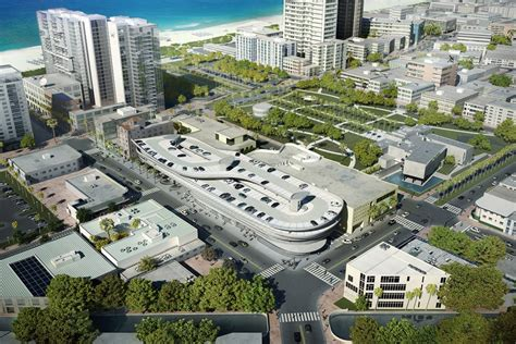 design center parking zaha hadid s car park project in miami beach will not get