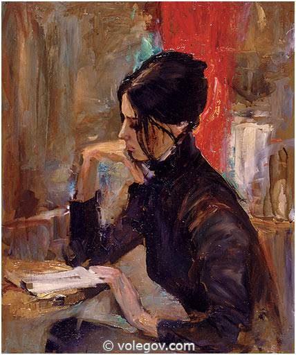paint reader volegov com reading painting