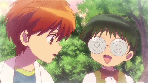 kyoukai no rinne kyoukai no rinne 42 lost in anime