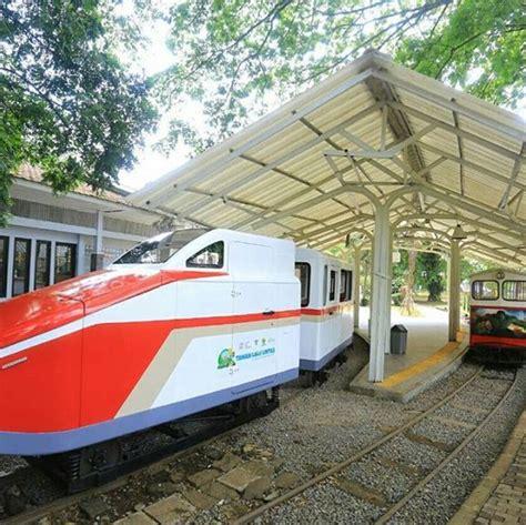 Setrika Wajah Di Bandung wajah baru taman lalu lintas bandung reservasi travel