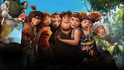 film cartoon the croods the croods movie fanart fanart tv