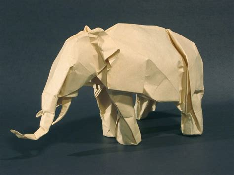 white elephant origami index of origami oripics elephants