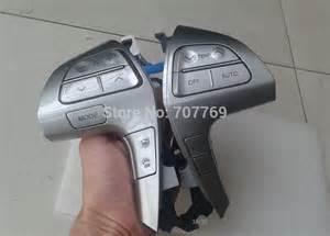 Hilux Steering Wheel For Sale Aliexpress Buy Oem Steering Wheel Switch For Toyota