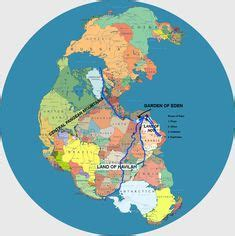 libro a garden eden masterpieces 97 genesis ancient world maps geograf 237 a