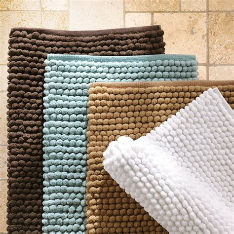 rugs for bathroom attractive designer bath rugs pickndecor