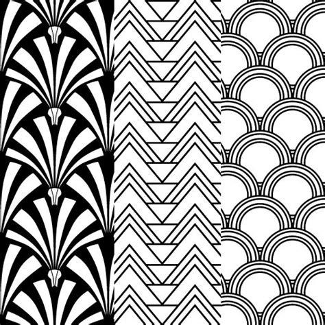 art deco pattern 25 best ideas about art deco pattern on pinterest art