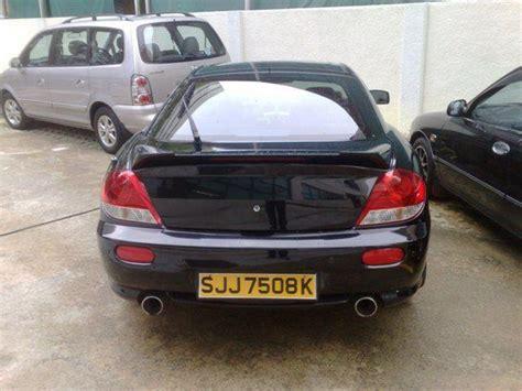 Hyundai Tuscani For Sale by 2004 Hyundai Tuscani For Sale