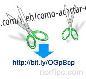 direcciones cortas google acortar o expandir direcciones url con google