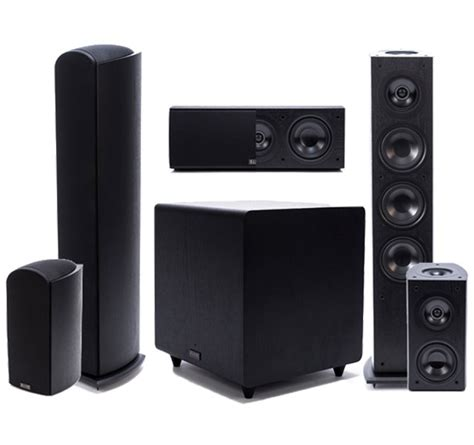 pioneer elite dolby atmos  home theater speaker system