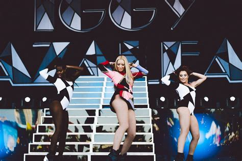 best bass rumble iggy azalea s quot fancy quot 10 best things we saw at city limits 2014