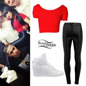 Becky G Wardrobe by Becky G S Clothes Style Page 10