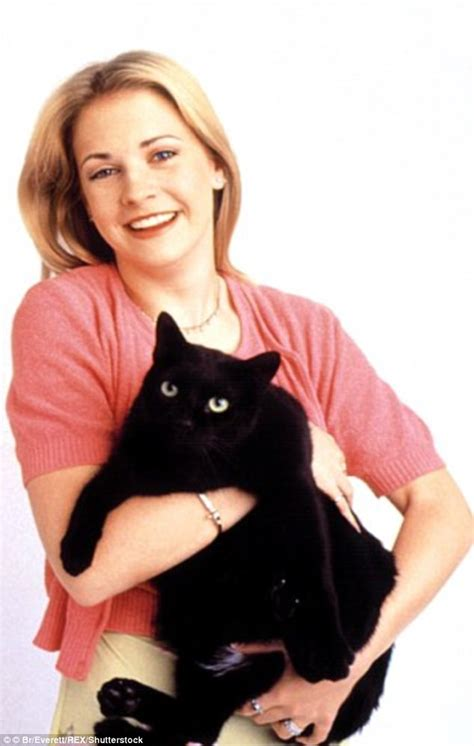 Sabrina Set sabrina the witch is set to return to tv daily