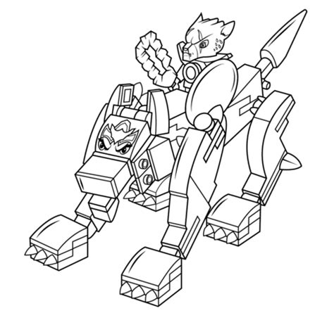 printable heroes wolf lego super heroes coloring pages