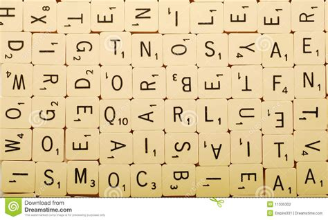 write in scrabble letters scrabble background stock photography image 11335302