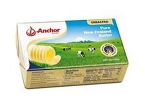 Anchor Unsalted Butter 227g anchor unsalted butter 8 oz us wellness meats