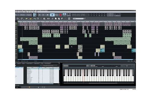 download program music studio