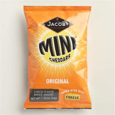 Cheddars Gift Card Discount - jacob s mini cheddars world market