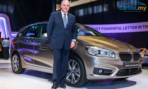 cost of maintaining a bmw 3 series 2015 bmw 2 series active tourer 218i launched in malaysia