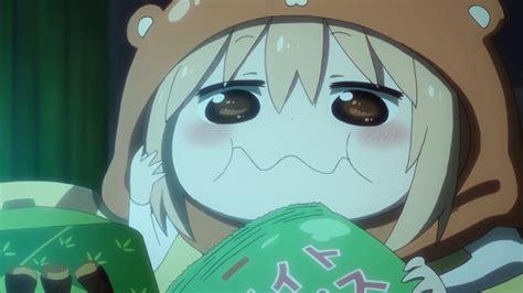 himouto umaru chan el anime de himouto umaru chan tiene su primer v 237 deo