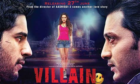 movie review lucy the michigan chronicle movie review ek villain watch the film for riteish and