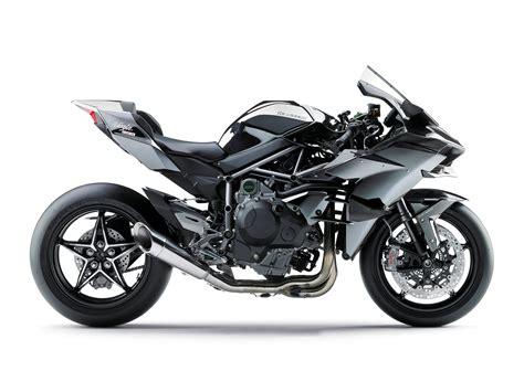 Motorrad Kawasaki Ninja H2r by 2016 Kawasaki Ninja H2r Supercharged Review