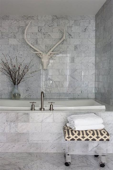 astonishing carrara marble tile 24x24 decorating ideas 25 best ideas about drop in tub on pinterest shower