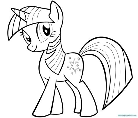My Little Pony Equestria Girls Dimoind Tiara Silver Spoon Twilight Sparkle Equestria Coloring Page