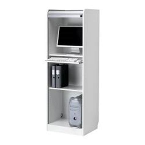 Armoire Informatique Ferm 195 169 E Ikea Bureau Fermé
