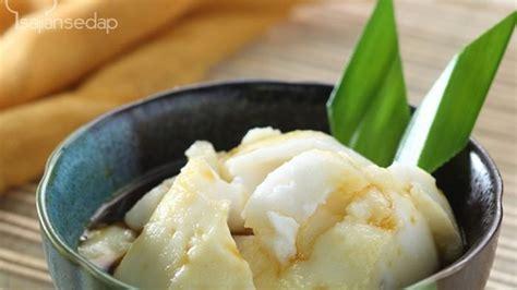 membuat bubur sumsum tanpa daun pandan resep bubur sumsum klasik cocok untuk sarapan