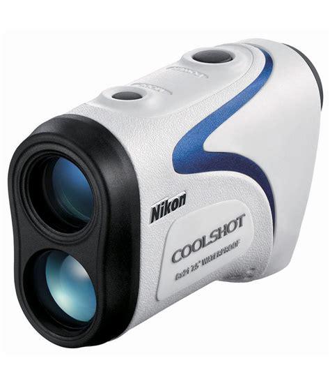 nikon coolshot laser rangefinder golfonline