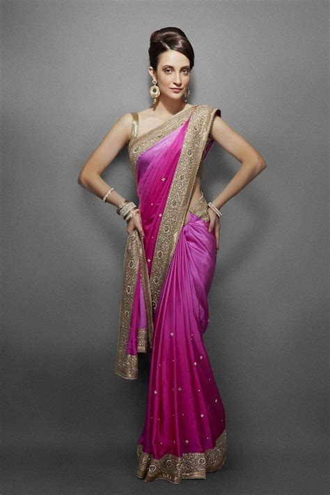 how to drape saree in different style how to wear a sari in different styles