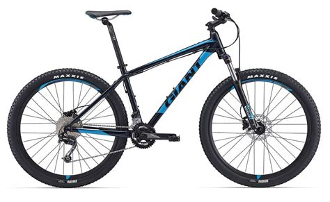 sepeda dame giant bicycles 2017 mountain bike range overview
