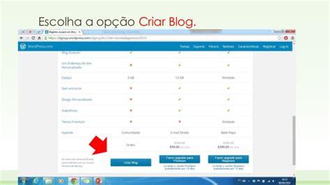 criar layout no wordpress como criar um blog no wordpress com