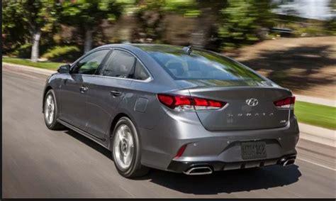 2020 Hyundai Sonata Limited by 2020 Hyundai Sonata Limited New 2019 2020 Hyundai