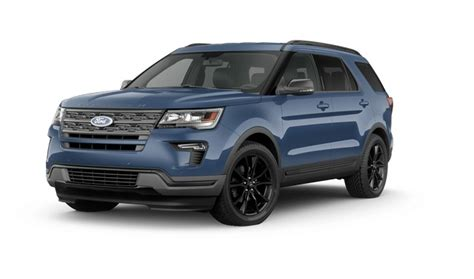 Ford Usa Explorer 2020 by Ford Explorer 2020 Price Usa Release Date Redesign Price