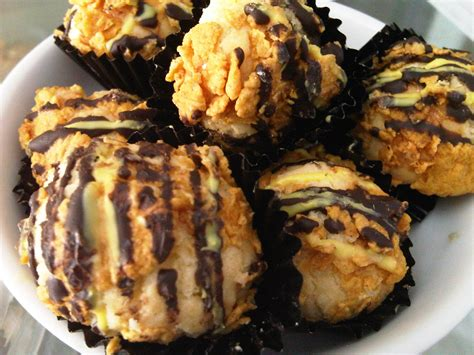 cara membuat oreo goreng keju cara membuat kue coklat keju oreo spesial nikmat resep