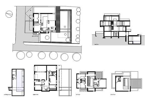 floorplan robert world of architecture xv house by rs robert skitek office poland floorplan jhs build his