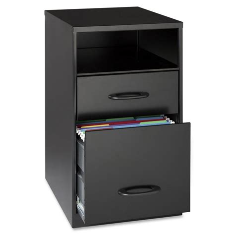 Black Office Drawers by Small Filing Cabinet To Fulfill Your Needs