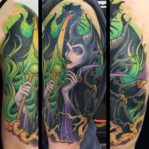 tattoo queen street mall 21 tattoos that were inspired by classic disney movies