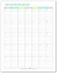 Calendar Template Monthly With Lines 25 Best Ideas About Blank Calendar On Blank