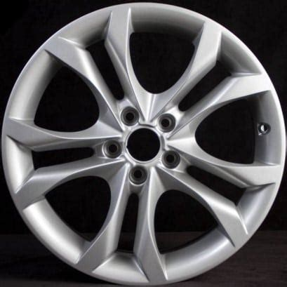 audi s5 58841s oem wheel | 8t0601025a | oem original alloy