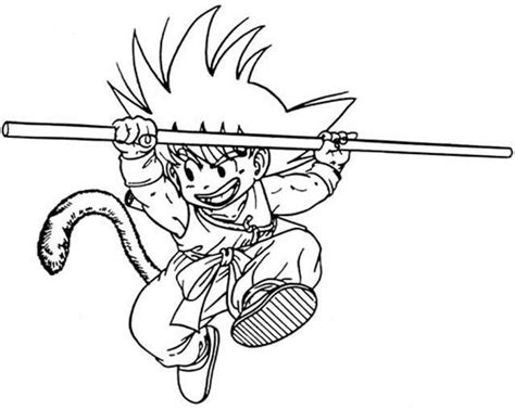 dibujos de dragon ball fotos ideas para colorear ellahoy dibujos para imprimir y colorear de dragon ball ella hoy