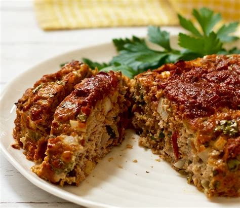 meatloaf cookbook 30 delicious meatloaf recipes to spice up your meals books turkey meatloaf with oatmeal and salsa