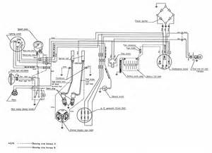honda305 forum view topic cl77 wiring diagram needed