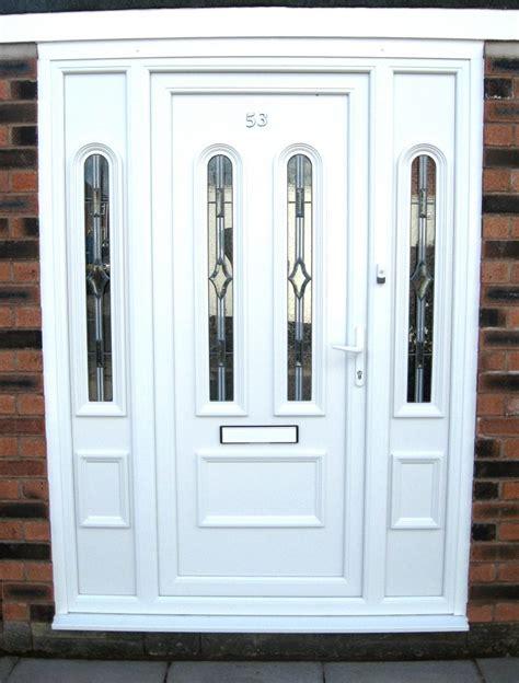 Exterior Upvc Doors Top Notch Exterior Back Doors Upvc Doors Exterior Front Back Doors St Helens Windows